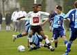 Tournoi International d'Octeville 2007