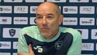 Avant Clermont - HAC, interview de Paul Le Guen