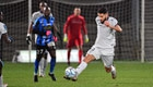 Chambly - HAC (0-1) : les photos de la rencontre